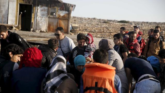 Turquia manda refugiados de volta para a Síria, diz Anistia Internacional