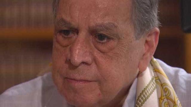 Ex-ministro do STF denuncia 'ditadura dos partidos'