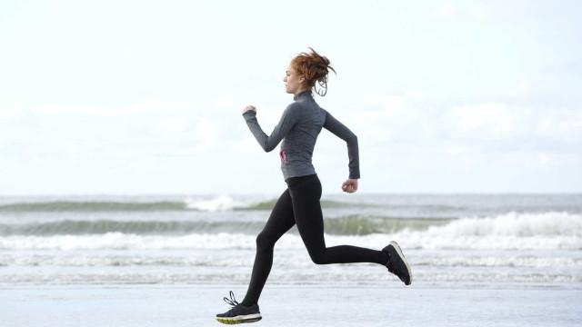 Fazer exercício quando se está muito cansado queima menos calorias