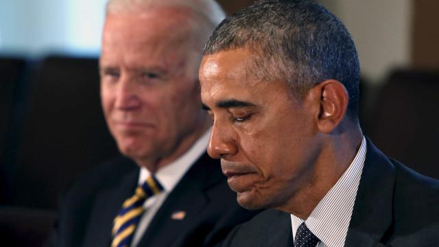 Obama critica plano de obrigar México a pagar construção de muro
