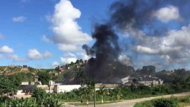 Rebelião resulta em um morto e oito menores fugitivos em Pernambuco