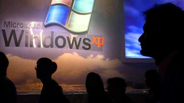 Windows XP ainda está presente em  181 milhões de computadores