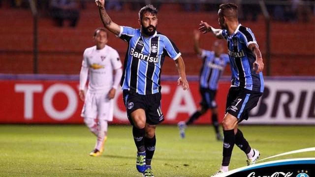 Depois de 14 anos, Brasil pode ficar sem top 3 na 1ª fase da Libertadores