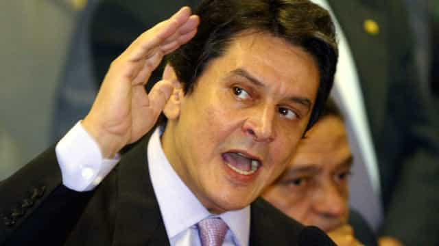 Roberto Jefferson vai voltar à presidência do PTB