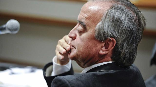 Cerveró recebeu dinheiro em caixas de vinho e sapato