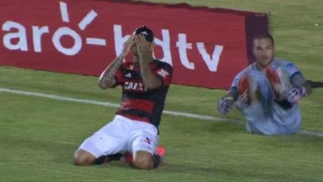 Confiança-SE surpreende e vence Fla na estreia da Copa do Brasil