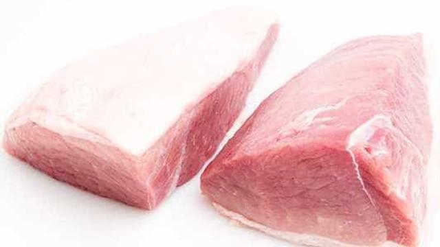 Homem é preso por furtar dois pedaços de picanha suína