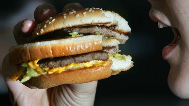 McDonald's vai lançar lanche com o dobro do tamanho do Big Mac