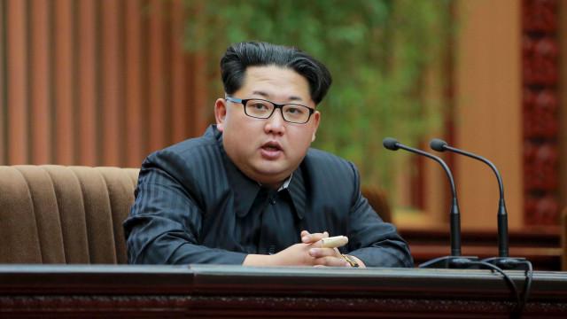 Coreia do Norte confirma lançamento de míssil