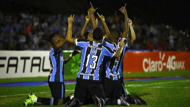 Grêmio vence, mas leva gol em casa e Juventude vai à final