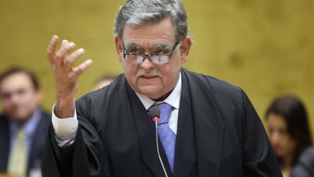 Advogado cotado para Justiça critica delações