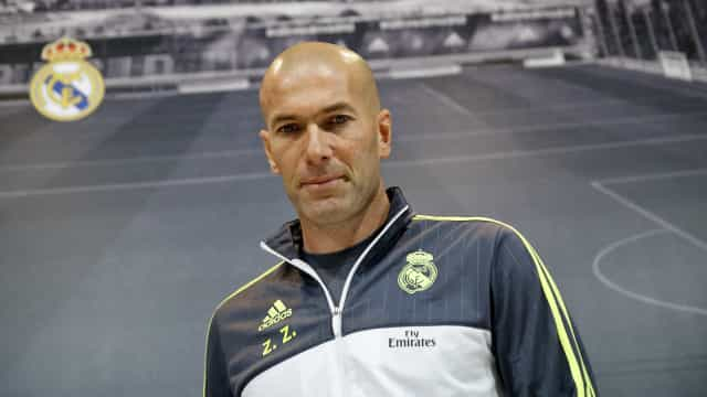 Cristiano Ronaldo e Benzema desfalcam Real e preocupam Zidane
