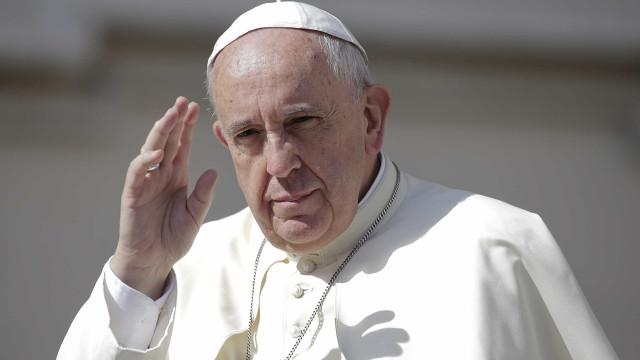 Papa Francisco alcança 1,5 milhão de seguidores no Instagram