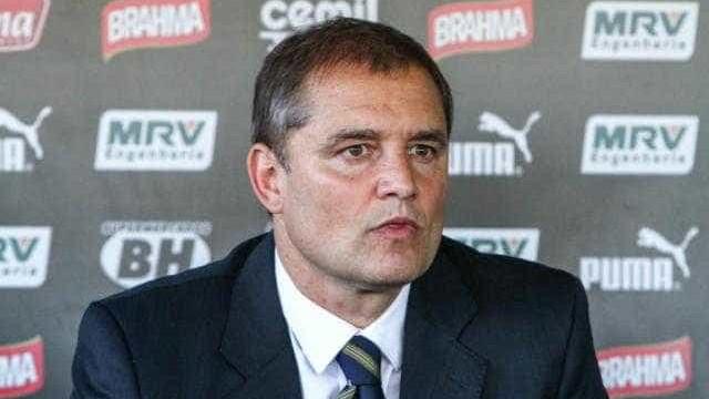 Aguirre não revela time, mas confirma força máxima contra o URT