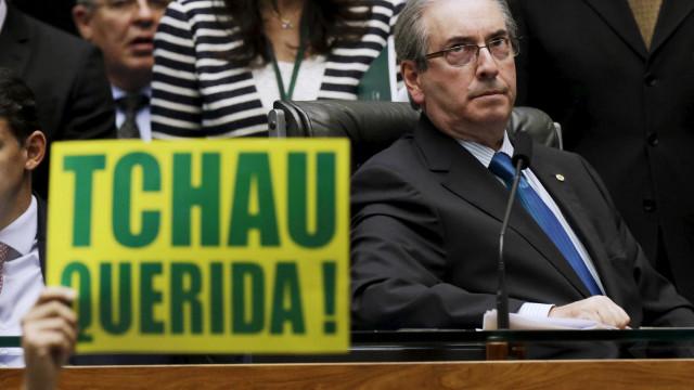 Câmara: Vice-presidente limita investigações  sobre Cunha