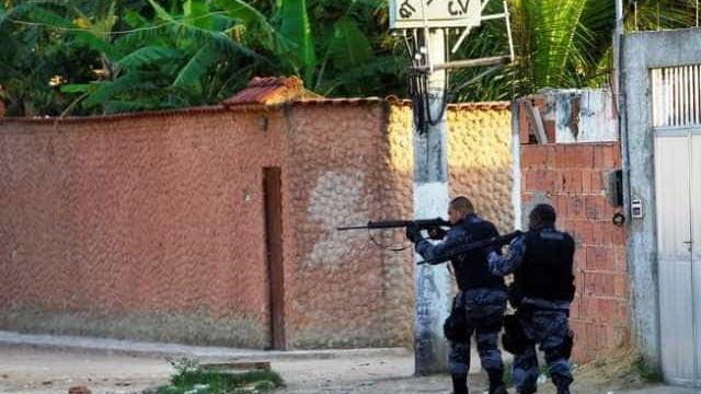 Policial do Grupo de Ações Táticas do 39º BPM é morto a tiros na Baixada