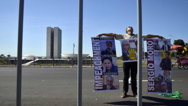 Imprecisão de horário de votação pode frustrar ato político no Planalto