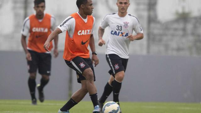 Felipe e Elias podem deixar o Corinthians