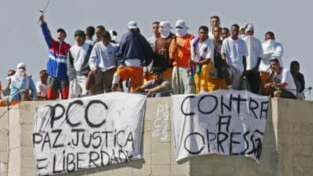 PCC cresce e já tem bases na Argentina, Peru, Colômbia e Venezuela