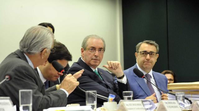 'Não indiquei um alfinete' para o governo Temer, diz Eduardo Cunha
