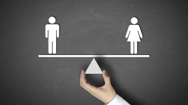 O que homens e mulheres  podem fazer para apoiar a igualdade?