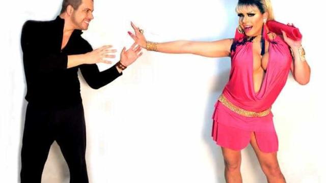 Rodrigo Rodin revela segredos de Gaby, a drag do Multishow