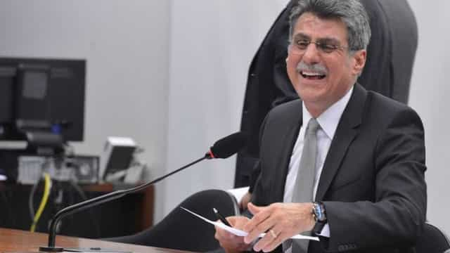 Jucá foi principal articulador da saída  do PMDB do governo Dilma