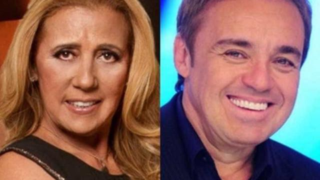 Rita Cadillac quer retratação de Gugu após diagnóstico de doença
