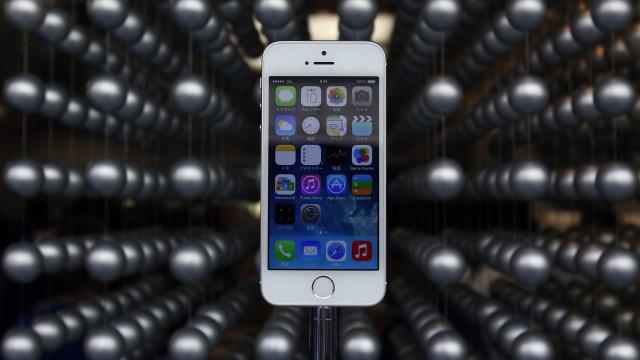 Forma arredondada de apps no iPhone não é por acaso. Saiba a razão