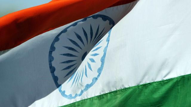 Índia negocia com a Apple a abertura de lojas  da empresa no país