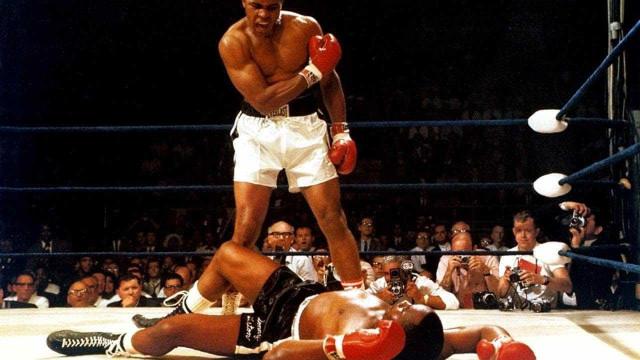 Muhammad Ali é hospitalizado com  problemas respiratórios
