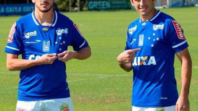 Cruzeiro aposta em carrasco Robinho para derrotar o São Paulo