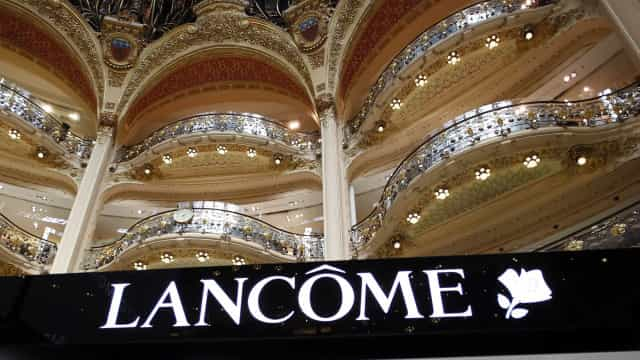Lancôme pode ser boicotada na China por  cancelar show de cantora