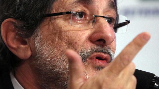 Com bens bloqueados, Gabrielli pede liberação de mesada ao STF