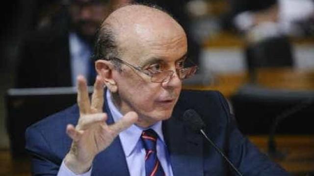 Plano de Serra para fechar embaixadas sofre resistência interna
