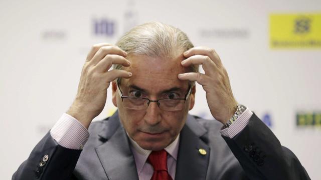 Eduardo Cunha declara à Receita  Federal que empobreceu