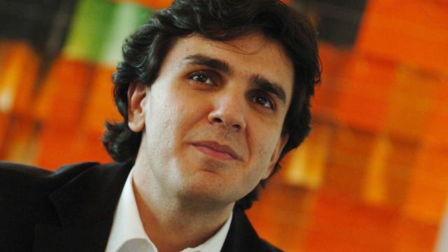 """""""Nem conheço esse cara"""", diz Chalita sobre delator Sérgio Machado"""