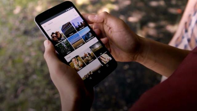 Precisa de espaço no seu smartphone? Saiba como usar o Google Photos