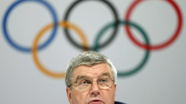 Doping pode deixar 31 atletas de fora das Olimpíadas deste ano
