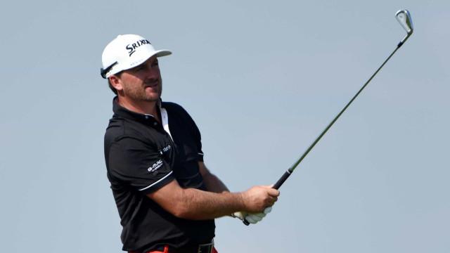 'Reserva' de astro do golfe desiste da Olimpíada por gravidez da esposa