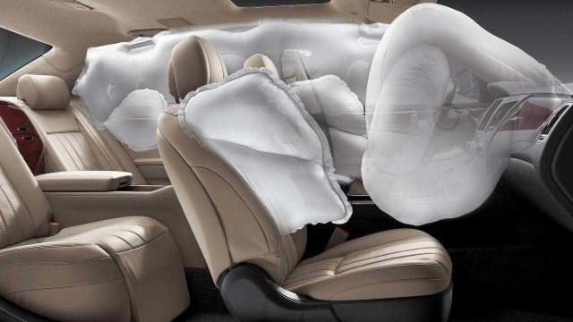 Recall de airbags 'fatais' tem baixa  adesão no Brasil