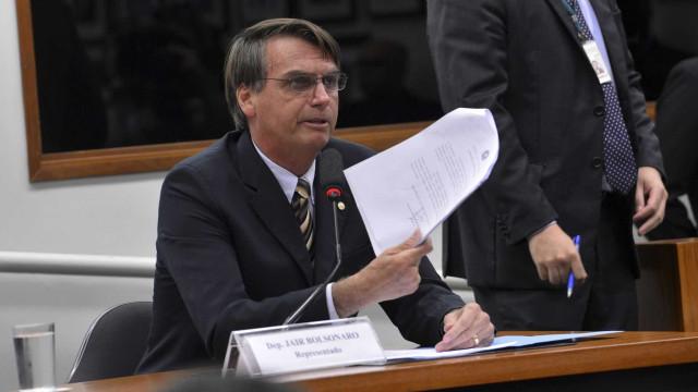 Bolsonaro pode ser cassado por apologia  ao crime de tortura