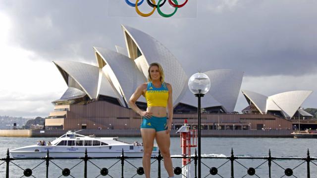Atual campeã dos 100m com barreiras, Pearson fica fora da Olimpíada