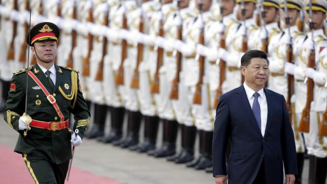 China não aceitará tentativas de  independência do Taiwan