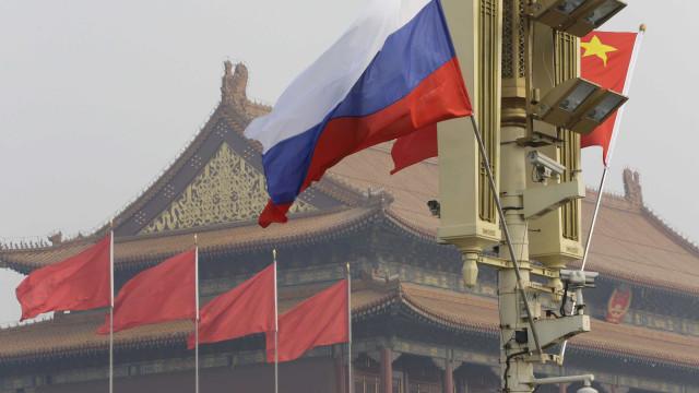 União Europeia estende sanções à Rússia até janeiro de 2017