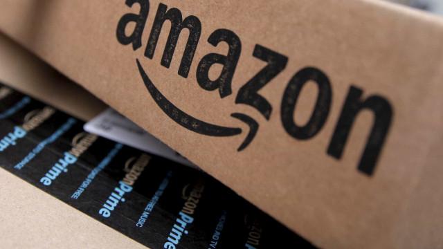 "Apple, Google e Amazon tentam ""excluir"" concorrência"