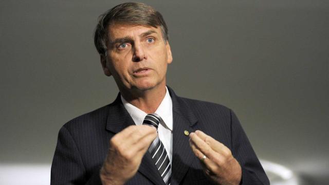 Bolsonaro vira réu no STF por fala  contra Maria do Rosário