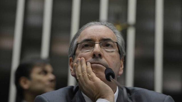 Grupo de Cunha usou carta renúncia como 'garantia' para esquema