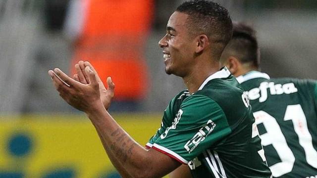 Palmeiras teme que Neymar influencie Gabriel em favor Barcelona
