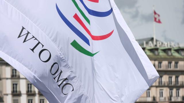 OMC prevê comércio mundial fraco no 2º semestre